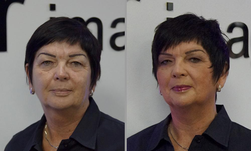 Beauty Serie Kurzhaarfrisuren Festliche Frisuren Für Kurze Haare