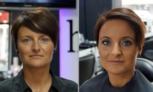 Festliches-Make-up - Perfekt gestylt für die Weihnachtsfeier - FemNews.de
