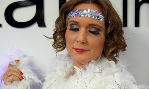 FemNews.de - Beauty Serie - Frisuren - Karneval - 20er Jahre - 37