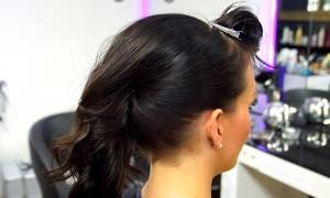 FemNews.de - Beauty Serie - Langhaarfrisuren - Karneval - Grease 30