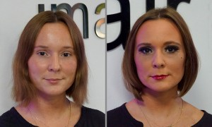 FemNews.de - Beauty Serie - Schminktipps - Karnevals Make-up - 20er Jahre - 58