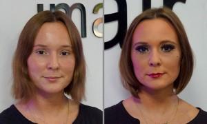 FemNews.de - Beauty Serie - Schminktipps - Karnevals Make-up - 20er Jahre - 58