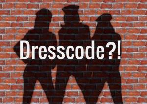Gibt es einen Dresscode für das Betriebsfest?