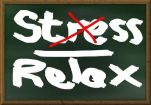 Versuche zu entspannen - 14 Tipps bei Menstruationsbeschwerden - FemNews.de