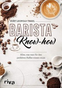 FemNews Leseecke: <br />Barista-Know-How