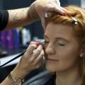 Beauty-Serie - Schminktipps: Festliches Weihnachts-Make-up - Swenja-18 - FemNews.de