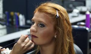 FemNews.de - Beauty-Serie - Schminktipps - Party-Make-up-Silvester-Swenja-27