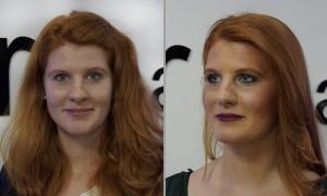 FemNews.de - Beauty-Serie - Schminktipps - Party-Make-up-Silvester-Swenja-36
