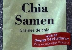 Chia Samen sind kleine Kraftpakete - FemNews.de