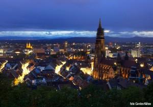 Eine zauberhafte Stadt im Süden - Freiburg i. Br. - FemNews.de