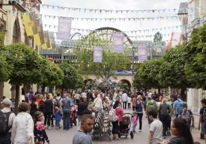 Der Europa-Park: Nicht nur ein beliebtes Ausflugsziel der Deutschen - FemNews.de
