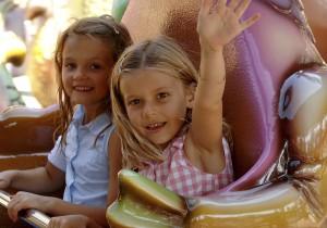 Europa-Park: Für Familien bestens geeignet - FemNews.de