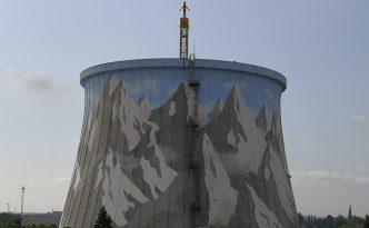 FemNews.de - Familycheck: Kernie´s Wunderland in Kalkar - Kühlturm quer