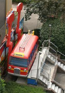 FemNews.de - Kernie´s Wunderland - Für die kleinen Wilden: Der 'Fire Chief'