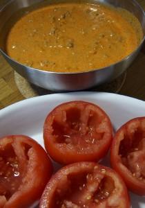 Mahlzeit - Gefüllte Tomaten - Schnell zubereitet - FemNews.de