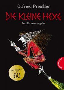 Die kleine Hexe - Leseecke FemNews.de