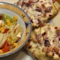Mahlzeit - Rezept - Flammkuchen Baguette 05- FemNews.de