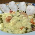 Mahlzeit - Rezept - Gemüse-Reis-Pfanne 05- FemNews.de