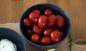 Mahlzeit - Rezept - Nudeln in Frischkäse und marinierten Tomaten 02 - FemNews.de