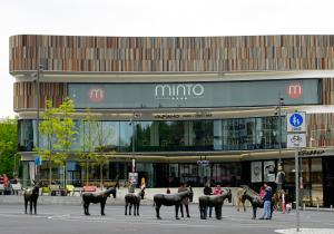 Das Minto in Mönchengladbach setzt neue Maßstäbe für Shopping Center