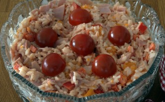 Reis-Salat - 03 - FemNews.de
