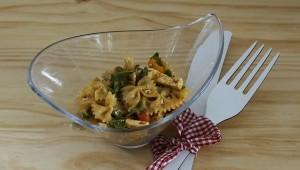 Mahlzeit – Italienischer Nudelsalat - Buon appetito! - FemNews.de