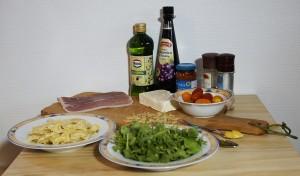 Mahlzeit – Italienischer Nudelsalat - FemNews.de