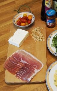 Mahlzeit – Italienischer Nudelsalat - ein Stückchen Urlaub - FemNews.de