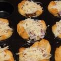 Mahlzeit - Rezept - Schnitzel-Blätterteig-Muffins 06 - FemNews.de