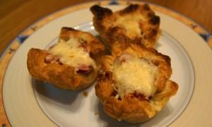 Mahlzeit - Rezept - Schnitzel-Blätterteig-Muffins 08 - FemNews.de