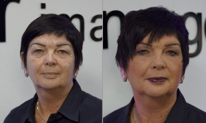 Beauty-Serie - Schminktipps: Problemzone Augen - So kaschierst du Schlupflider