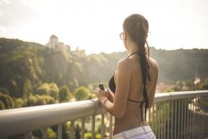 Ein gesunder Teint schützt auch vor Brustkrebs - FemNews.de