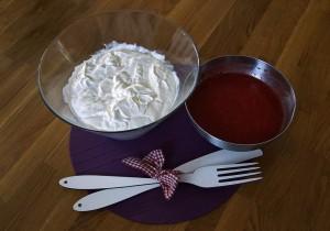 Mahlzeit – Spaghetti-Eis-Dessert – Die Zubereitung: Einfach & schnell - FemNews.de