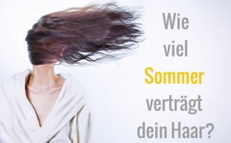 Wie viel Sommer verträgt dein Haar - FemNews.de