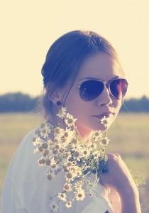 Musst du deine Haare im Urlaub täglich waschen? Foto: Alexander Shustov - FemNews.de