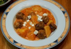 Mahlzeit - Rezepte - Bratwurst-Kartoffel-Pfanne - FemNews.de - 06