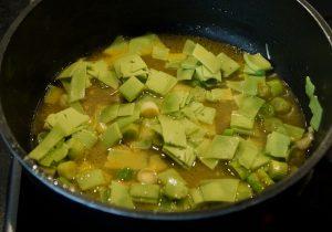 Mahlzeit - Rezept - Lachsfilet mit Wasabi-Sauce - Der Käse ist das Geheimnis - FemNews.de