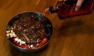 Mahlzeit - FemNews.de - Rezepte - Nutella-Likör 04
