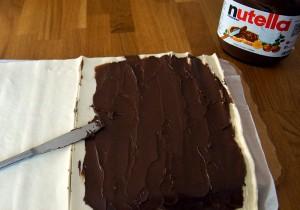 Mahlzeit - Rezepte - Nutella-Muffins - Nur zwei Zutaten - FemNews.de - 02