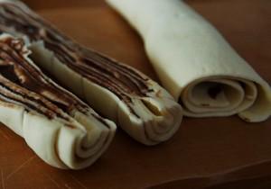 Mahlzeit - Rezepte - Nutella-Muffins - Ein einfaches Sonntags-Rezept - FemNews.de - 03