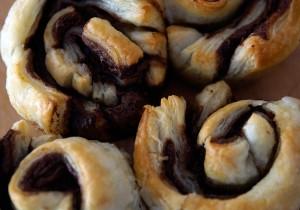 Mahlzeit - Rezepte - Nutella-Muffins - Fertig sind die leckeren Muffins - FemNews.de - 08