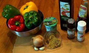 Mahlzeit - FemNews.de - Rezepte - Paprikasuppe 01
