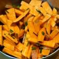 Mahlzeit - Rezepte - Süßkartoffel-Pommes - FemNews.de - 02