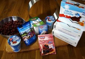 Mahlzeit - Rezept - Milchschnitten-Torte 01 - FemNews.de