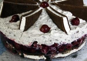 Mahlzeit - Rezept - Milchschnitten-Torte 08 - FemNews.de