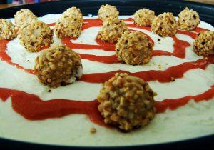 Mahlzeit - Rezept - Giotto Torte - Fast fertig - FemNews.de