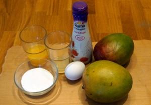 Mahlzeit - Rezepte - Mango-Mousse - FemNews.de - 01