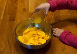Mahlzeit - Rezepte - Mango-Mousse - FemNews.de - 03