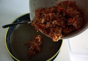 Mahlzeit - Rezept - Möhrenkuchen - Teig - FemNews.de