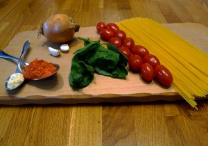 Mahlzeit - Rezept - One Pot Pasta - Zutaten - FemNews.de